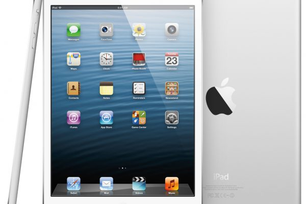 Comment nettoyer l'écran retina d'un ipad