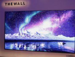 ecran-Samsung-The-wall