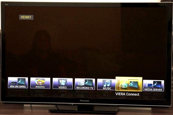réparer un téléviseur Vizion qui ne se connecte pas au WIFI