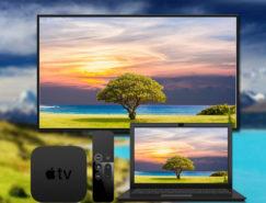 contrôler-un-televiseur-apple-avec-mobile-android
