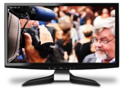televiseur-LCD