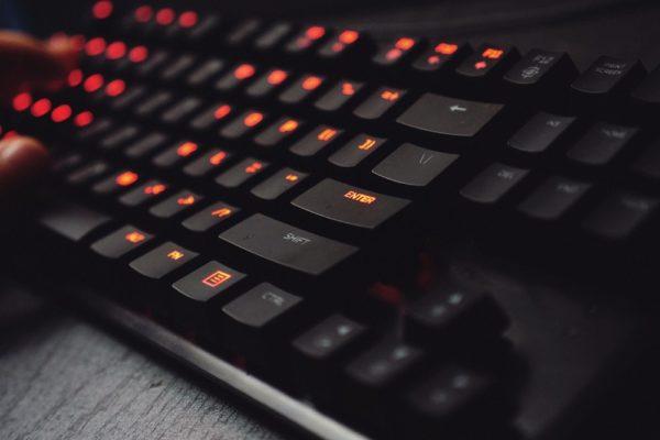les-raccourcis-clavier